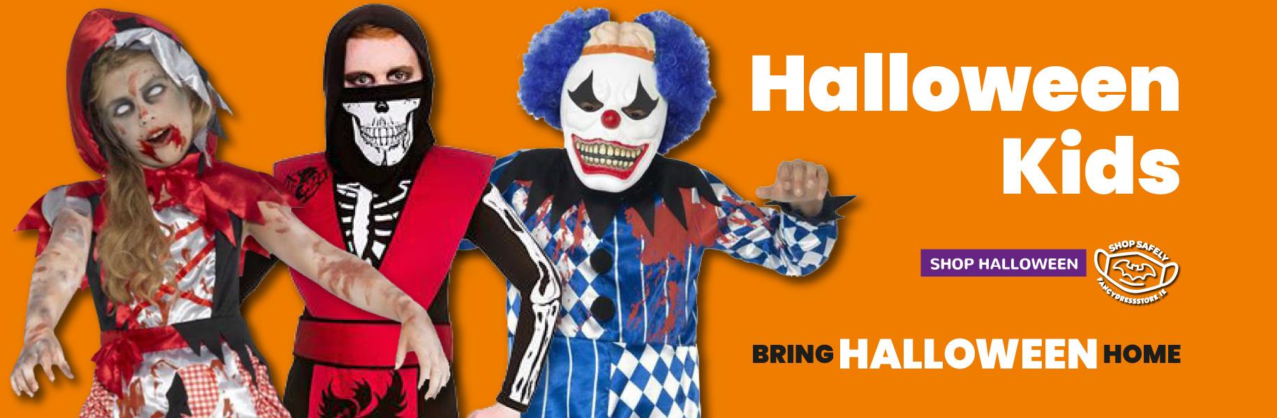 Halloween Week 1