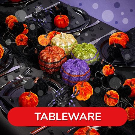 Shop Halloween Tableware