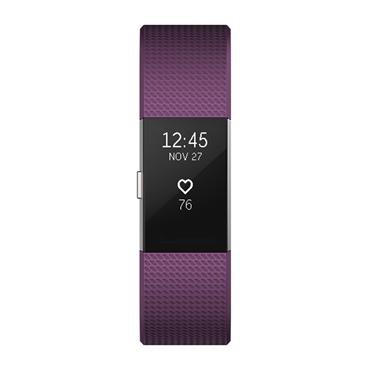 FITBIT CHARGE 2 LARGE - Purple
