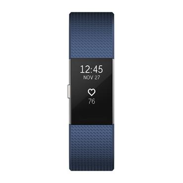 FITBIT CHARGE 2 LARGE - BLUE
