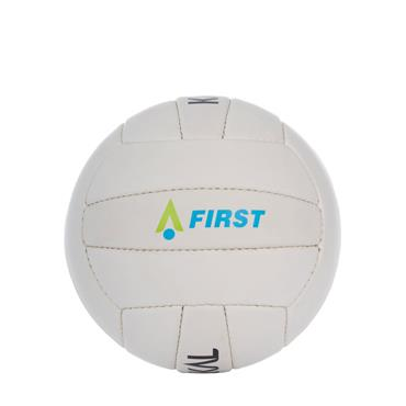 KARAKAL FIRST TOUCH FOOTBALL - WHITE