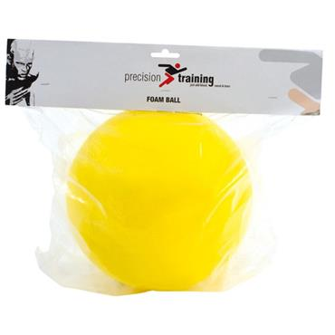 Precision Foam Ball - Yellow