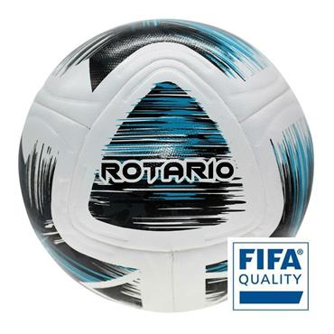 Precision Rotario Match Ball Size 5 - WHITE