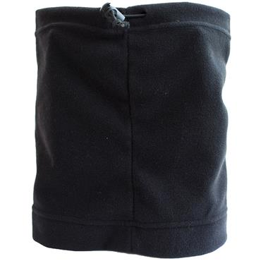 Ridge 53 Neck Tower Fleece Scarf - BLACK