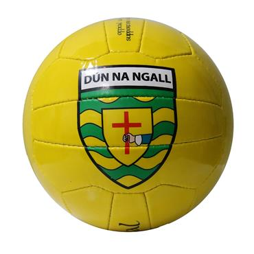 Donegal GAA Football - Yellow