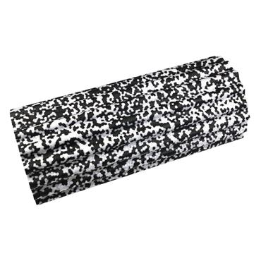 Ultimate Performance Foam Massage Roller - Black/White
