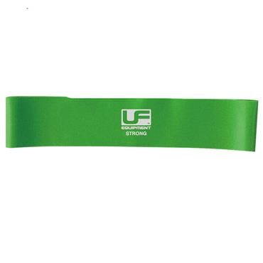 "Ultmate Performance Loop Band 12"" Strong - Green"
