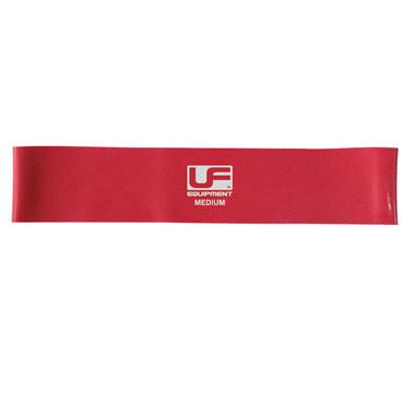 "Ultimate Performance Loop Band 12"" Medium - Red"