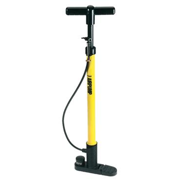 Precision Heavy Dury Stirup Pump - Yellow