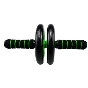 Ultiamte Performance AB Roller - Black/Green