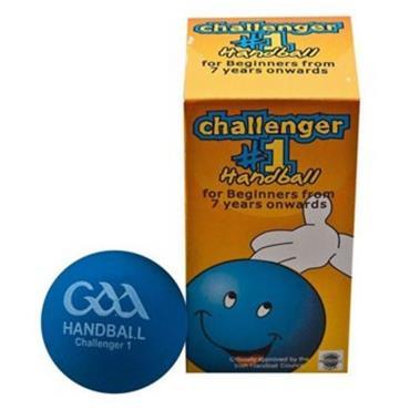 Macsport Challenger 1 Handball - BLUE
