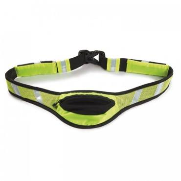 Ultimate Performance Reflective Runner Pack - Yellow/Black