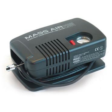 Precision Electric Air Compressor - BLACK