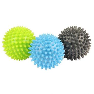 Fitness Mad Spikey Massage Balls - Multi