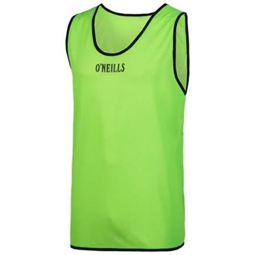O'Neills Junior Mesh Bibs - Green