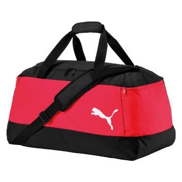 Puma Pro Training Bag - Black/Red