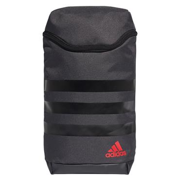 0d6f50c2e21e GOLF 3 STRIPES SHOE BAG - BLACK ...