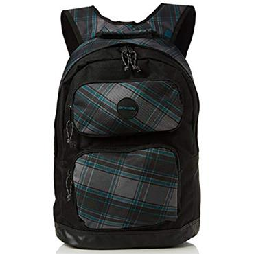 TRACKS BACKPACK - Black