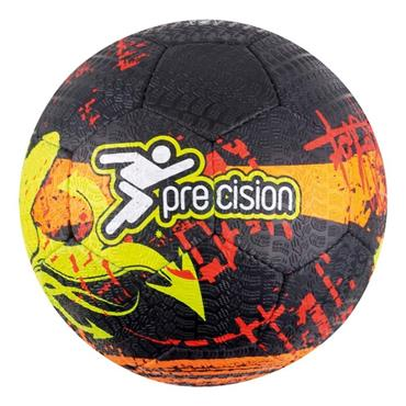 PRECISION STREET MANIA FOOTBALL SIZE 4 - Multi