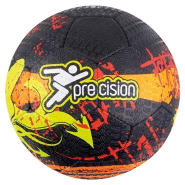 Precision Street Mania Football Size 5 - Multi