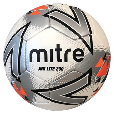 Mitre Junior Lite Football | (Age U6-U8) | 290G - Orange