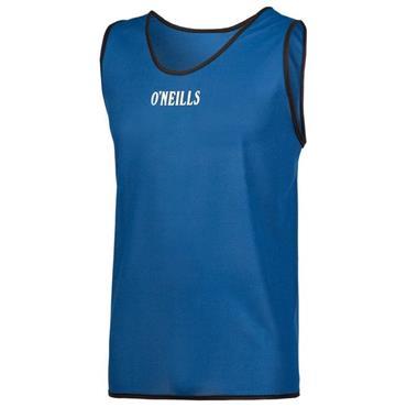 O'Neills Senior Mesh Bibs - Blue