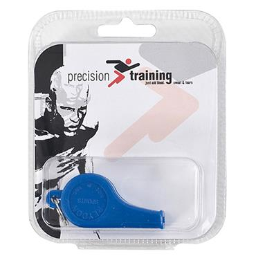 Precision Plastic Whistle - Blue