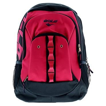Gola Orton Backpack - Navy/Pink