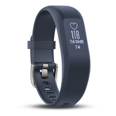 Garmin Vivosmart 3 Smartwatch - Navy