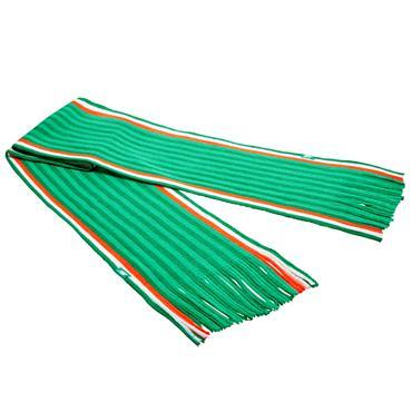 FAI SCARF - GREEN