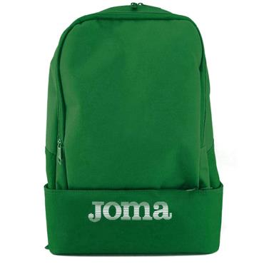 JOMA BACKPACK ESTADIO III - GREEN