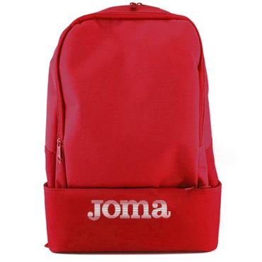 JOMA BACKPACK ESTATDIO III - RED