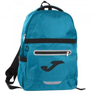 JOMA COLLEGE BACKPACK - TOURQUOISE