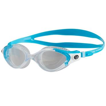 Speedo Womens Biofuse Flexiseal Googles - Clear