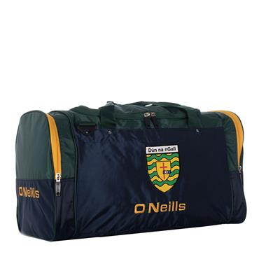"ONEILLS DONEGAL DENVER BAG 22"" - NAVY/GREEN"
