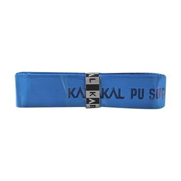 Karakal Coloured PU Super Grips - BLUE