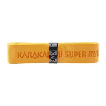 Karakal Coloured PU Super Grip - Orange