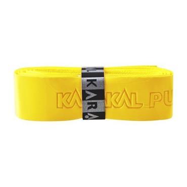 Karakal Coloured PU Super Grip - Yellow