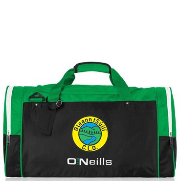 "O'Neills Glenswilly 22"" Denver Bag - Black"