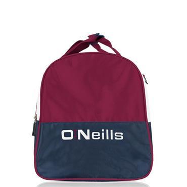 """O'Neills Letterkenny Gaels 28"""" Denver Bag - Navy"""