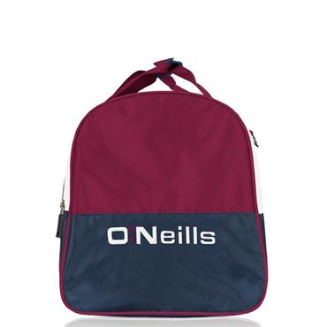 """O'Neills Letterkenny Gaels 22"""" Denver Bag - Navy"""