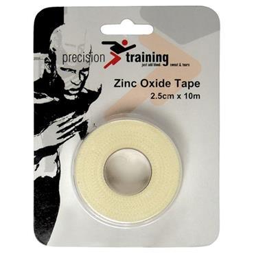 Precision Zinc Oxide Tape 25MMx10MM - WHITE