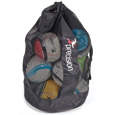 Precision Ball Sack (12 Balls) - Black