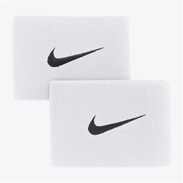 Nike Shinguard Stay - White