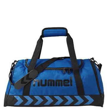 HUMMEL RAPHOE TOWNS GEAR BAG - BLUE