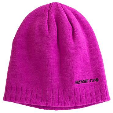 Ridge 53 Apex Beanie - Pink