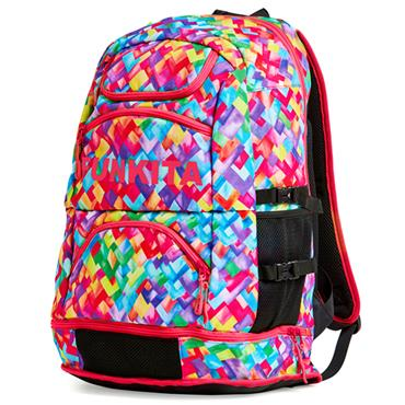 Funkita Elite Squad Stroke Rate Backpack - Multi