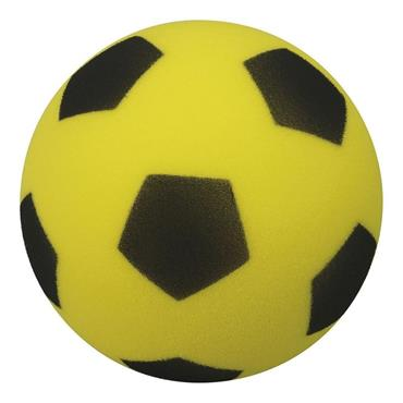 Precision High Density Foam Ball - Yellow/Black