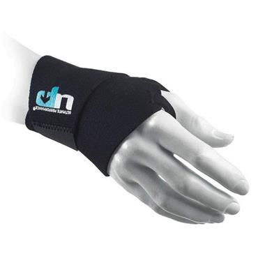 Ultimate Performance Wrist Wrap - BLACK