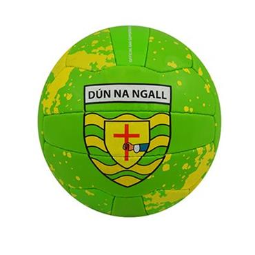 Donegal GAA Football - Green/Yellow